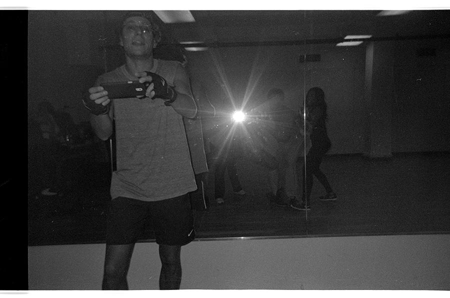 workoutmirror